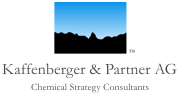 Kaffenberger & Partner AG - Chemical Strategy Consultants